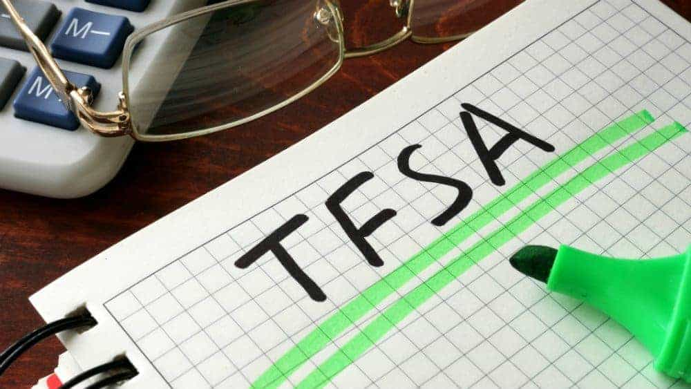 Many Canadians Are Failing to Take Full Advantage of Their TFSA