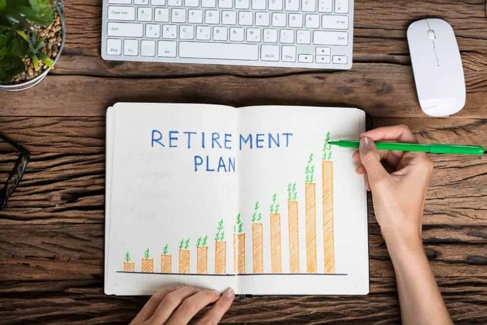 5 Stocks to Start Your TFSA Retirement Portfolio